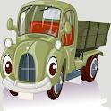Car Puzzle icon