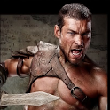 2012 Spartacus Workout icon