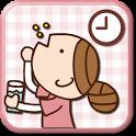 Medication Log Wiz Free icon