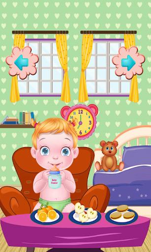 玩免費休閒APP|下載诊所出生的婴儿游戏 app不用錢|硬是要APP