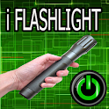 i Flashlight HD FREE icon