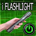 i Flashlight HD FREE icon