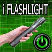 i Flashlight HD FREE