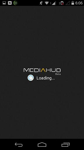 MediaHub -TV Movie FM Videos