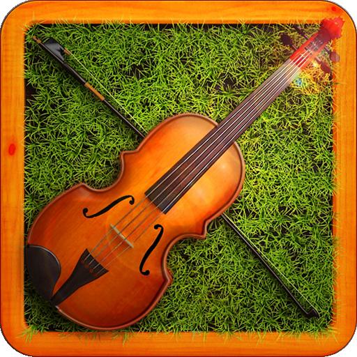 小提琴鈴聲 LOGO-APP點子