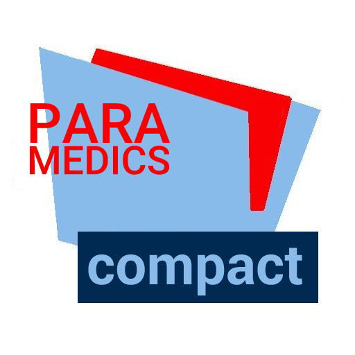 Paramedics - First Aid LOGO-APP點子