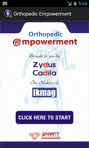 Orthopedic Empowerment