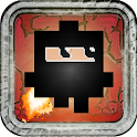 No Escape Jetpack Ninja icon