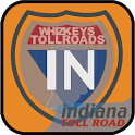 Indiana Toll Road 2018 icon