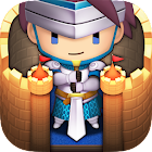 Dragon Keeper - new TDA cute tower defense gameplay icon
