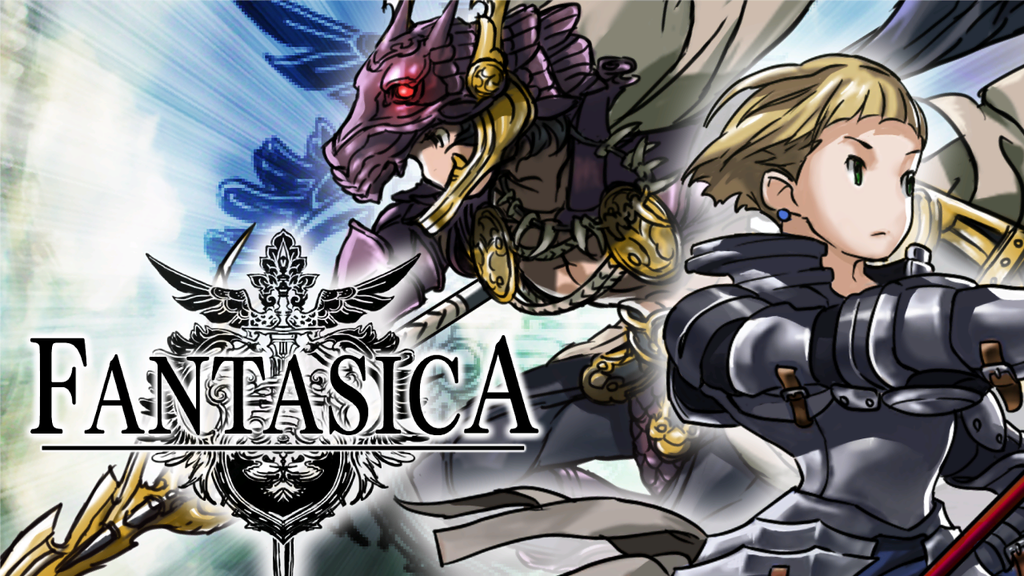 Fantasica - screenshot