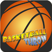 Basketball Throw