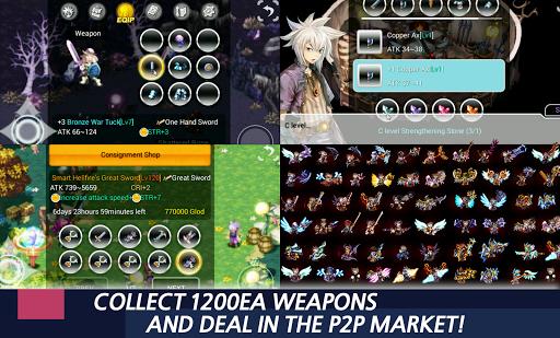 Chroisen2 - Classic styled RPG 1.0.6 screenshots 13