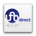 UFB Direct Mobile App logo