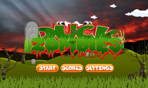 Duck Zombies