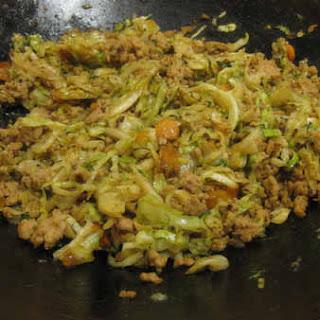 Ground Chicken Stir Fry Recipes.