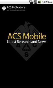 ACS Mobile- screenshot thumbnail