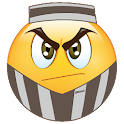 Gangsta Emoticonos HD icon