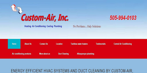 Custom-Air Inc.