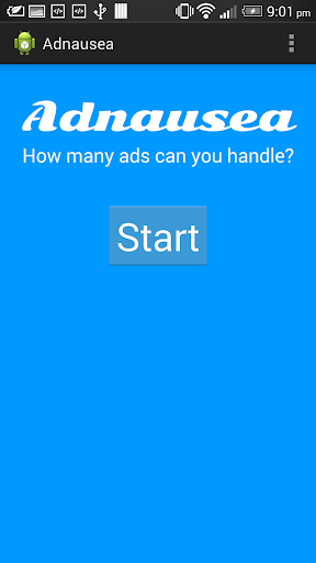 Adnausea - Ads Ads Ads