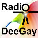 DeeGay logo