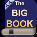 Big Book Alcoholics Anonymous icon
