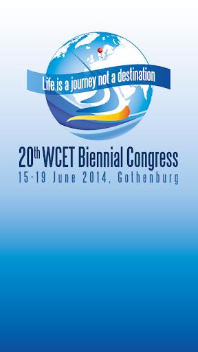 WCET2014