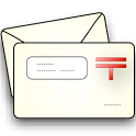 Japan PostalCode Search Free icon