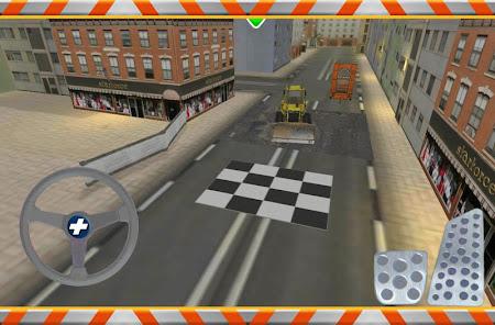 Road Construction Workers 3D 1.0 screenshot 1590191