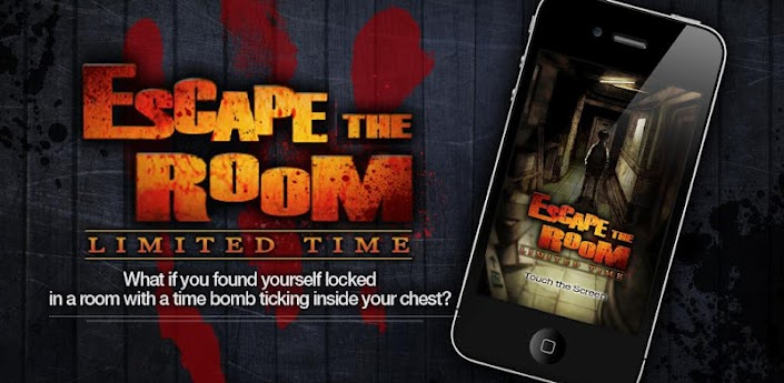 Escape the Room: Limited Time apk