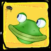 Frog'n'Fly