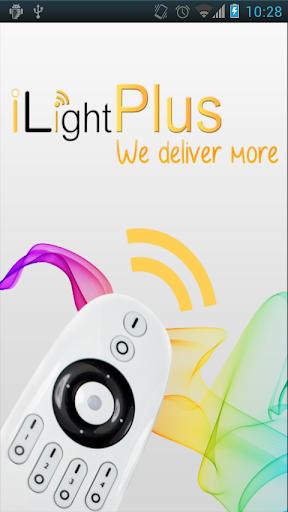 iLightPlus