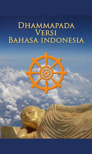 Dhammapada Indonesian Version