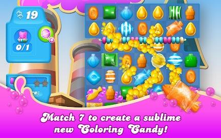 Candy Crush Soda Saga Screenshot 15