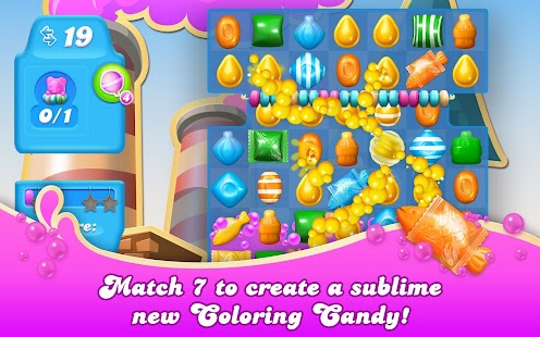 Candy Crush Soda Saga Screenshot 27