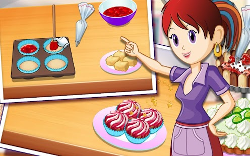 Sara's Cooking Class Lite - screenshot thumbnail