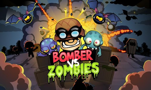 [Download Bomber vs Zombies for PC] Screenshot 5