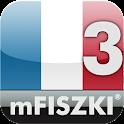 FISZKI Francuski Słownictwo 3 icon