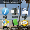 Bintan Riau Travel Guide icon