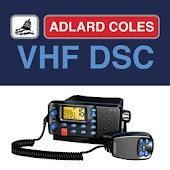 VHF DSC Handbook–Adlard Coles