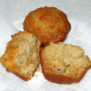 Pear-a-dise Muffins.