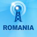tfsRadio Romania logo