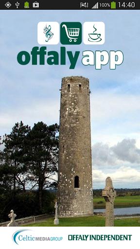 【免費旅遊App】Offaly App-APP點子