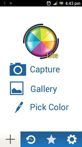Color Code Lite