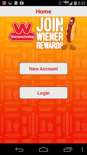 Wienerschnitzel Rewards