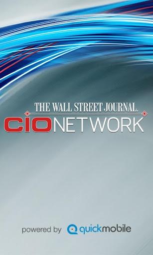 WSJ CIO Network