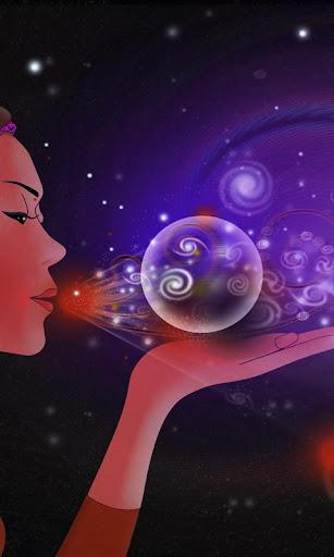 Cosmologie Fractale