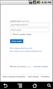 MSN的Outlook