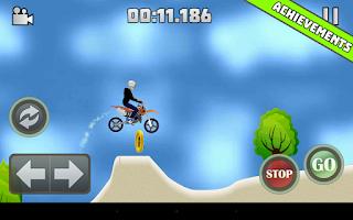 Screenshot of Dead Rider