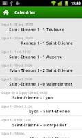 Screenshot of ASSE - Saint-Etienne
